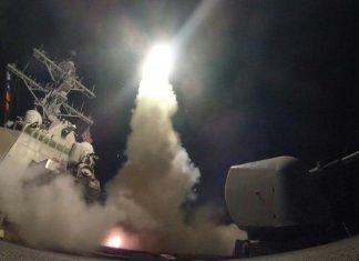 ايران تدين الهجوم الأمريكي علي القاعدة الجوية السورية