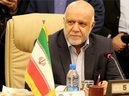 ايران.. تصدير 100 الف برميل من النفط يوميا الى روسيا