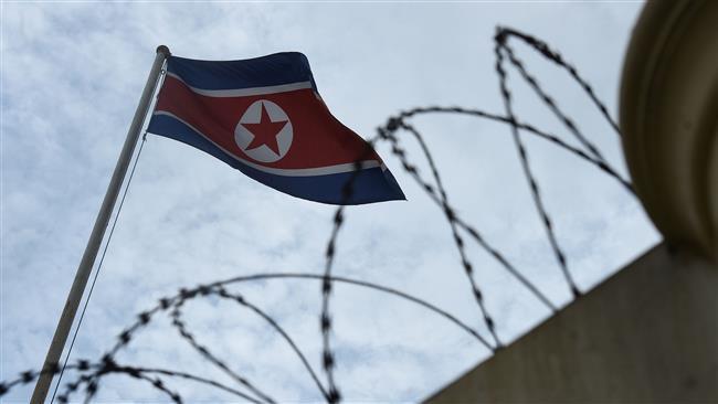 بازداشت سومین تبعه آمریکایی در کره شمالی