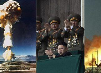 ماذا سيحدث إذا انفجرت جميع الأسلحة النووية دفعة واحدة؟!