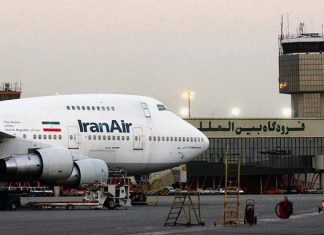 بوئینگ، هواپیمای انصرافی ترکیه را به ایران میفروشد