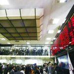 بورصة طهران للاسهم والاوراق المالية تتراجع 224 نقطة