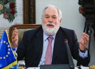 رئيس لجنة الطاقة بالاتحاد الاوروبي يلتقى مسؤولين ايرانيين بطهران