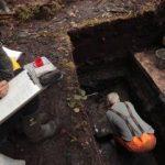 کشف روستای 14 هزار ساله در کانادا