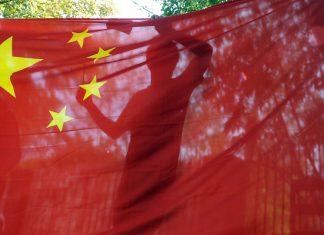 جاسوس های خارجی را در چین لو دهید