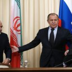 اجتماع ثلاثي في موسكو.. وزراء خارجية روسيا وإيران وسوريا