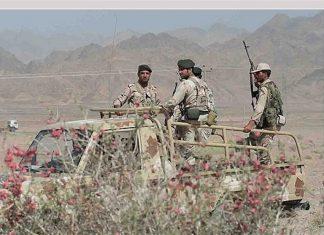 اشتباك حرس الحدود مع العصابات المسلحة جنوب شرق ايران