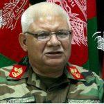 استعفای وزیر دفاع افغانستان در پی حمله طالبان به پادگان ارتش