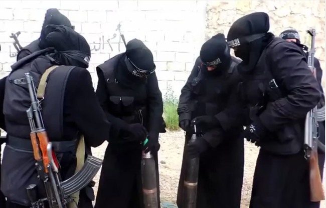 Women Receptive Isis Recruitment Propaganda on Science Social Studies