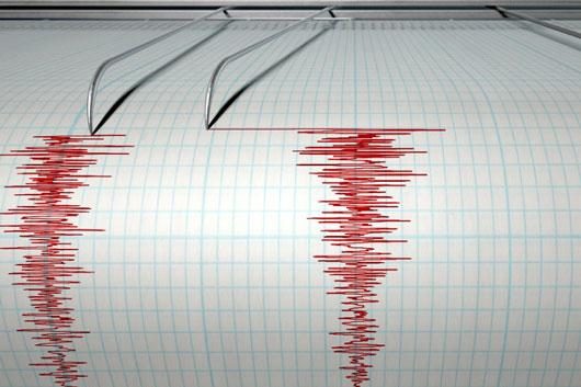 Mashhad- Quake
