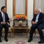 """اسلام اباد تدعو ايران للانضمام الى ممر """"باكستان – الصين"""" الترانزيتي"""