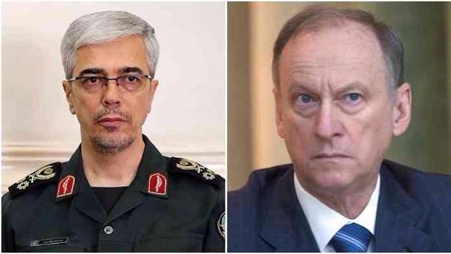 Iran, Russia Condemn US 'Pre-Planned' Syria Strike