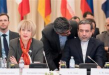 Iran, P5+1 Hold 7th Joint Commission Meeting