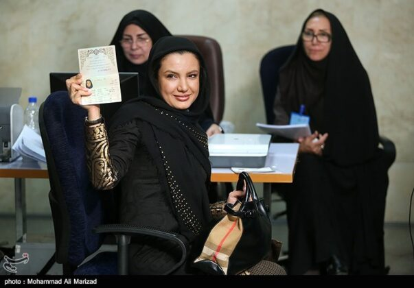 Over 100 Register for Iran's Presidency on First Registration Day18