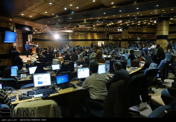 Over 100 Register for Iran's Presidency on First Registration Day22