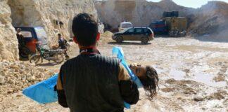 Idlib-Chemical-syria
