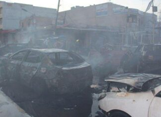 31 Killed in ISIS Attack on Iraq's Tikrit