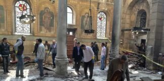 ISIS Seeks to Trigger Sectarian Strife in Egypt