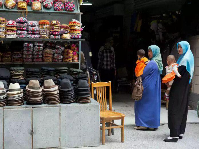 China Bans Islamic Names in Muslim-Majority Province