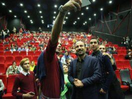 123% Increase in Iran's Box Office Takings