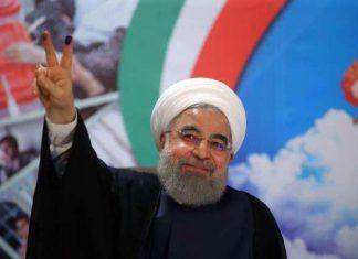 الرئيس الايراني.. حفظ الاتفاق النووي من اهم القضايا الاقتصادية والسياسية