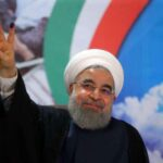 Rouhani, Raisi Register to Run for Iran's Presidency
