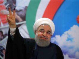 Rouhani, Raisi Register to Run for Iran's Presidency