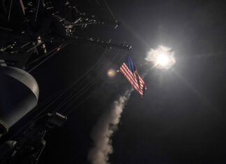 Objectives, Consequences of US Strike on Syria