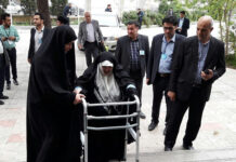 Veteran Activist Defends Women's Presidency in Iran