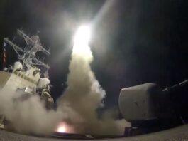 US Strike- Syrian