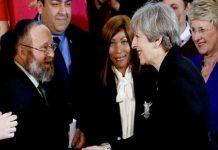 انگلیس: به نقشمان در ایجاد اسرائیل افتخار میکنیم
