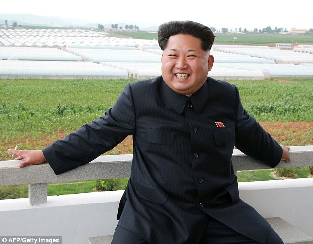 اخراج 600 هزار پایتختنشین به دستور رهبر کره شمالی