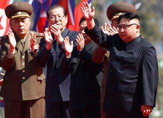 چین: نگذارید تنش کره شمالی به «مرحلهای بازگشتناپذیر» برسد