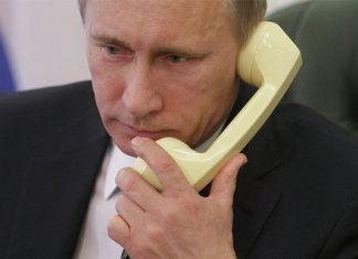 انتقاد پوتین از اتهامات بیاساس در خصوص حمله شیمیایی سوریه