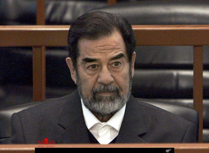 آخرین آرزوی صدام چه بود؟