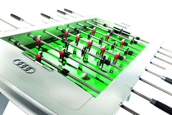 المنتخب الايراني يحرز بطولة العالم للفوسبول