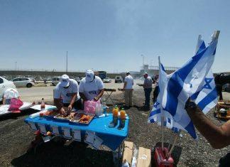 کبابپزی، شیوه تازه صهیونیستها برای آزار زندانیان فلسطینی