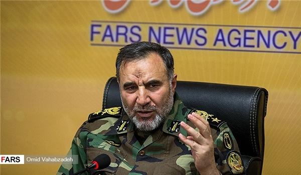 الجيش الايراني .. دبابة