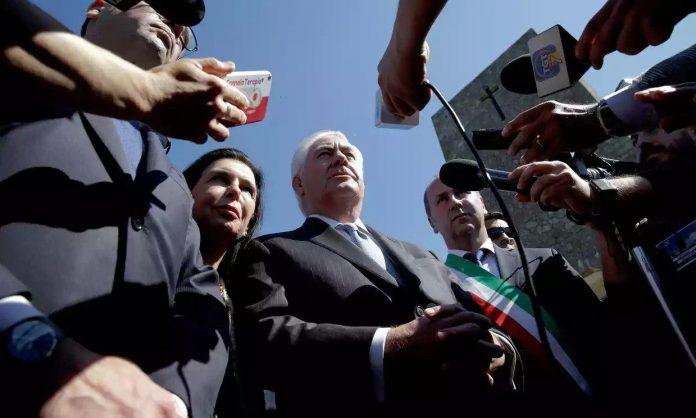 تلاش «گروه 7» برای توقف حمایت روسیه از سوریه