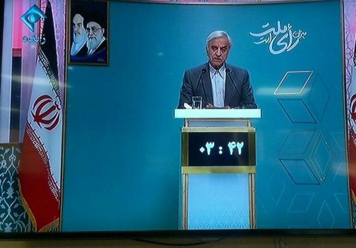 الانتخابات الايرانية .. هاشمي طبا يؤكد ان مشكلة السكن تحل عبر توفير فرص العمل