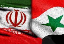 ایران و سوریا