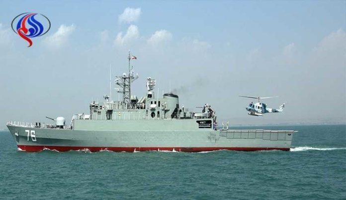 طهران ومسقط تؤكدان علي تطویر التعاون العسكری