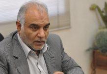 ايران تشيد اكبر مشروع اعماري ديني على صعيد العالم في العراق