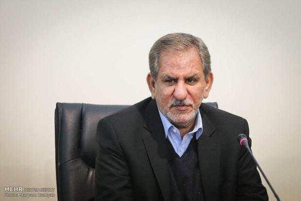 ايران تدعو لاستثمار الحظر الغربي بغية تطوير العلاقات الاقتصادية مع روسيا