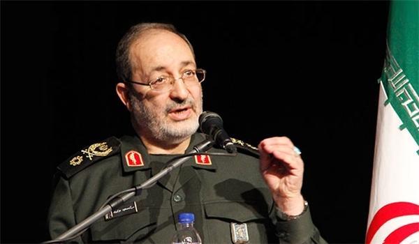 عسكري ايراني .. انتصارات المقاومة في الحروب بالوكالة مؤشرعلى فشل امريكا وحلفائها
