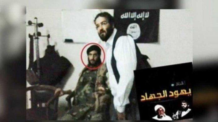 قاضی القاعده سوریه، مسیحی شد