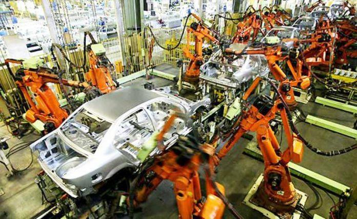 التوصل لاتفاقات نهائية بين ايران وشركات اوربية لصناعة السيارات