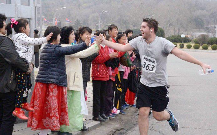 برگزاری مسابقات دو ماراتن در پایتخت کره شمالی