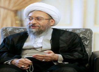 رئيس القضاء الايراني.. اميركا ستتلقى صفعة قوية لو تدخلت في الانتخابات القادمة
