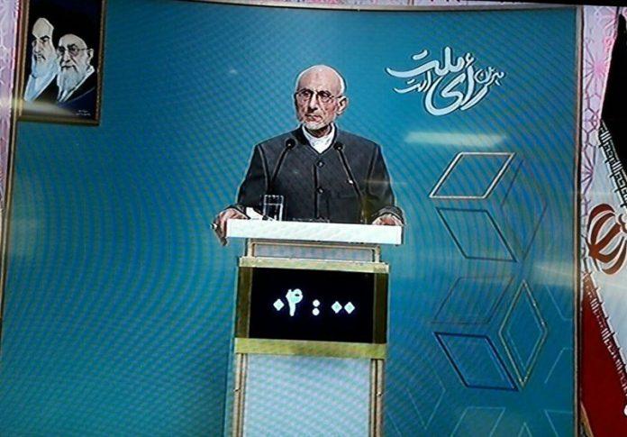 الانتخابات الايرانية .. ميرسليم يدعو الى مكافحة ظاهرة العشوائيات اطراف المدن